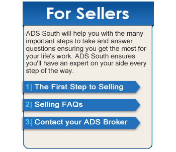 Learn more about selling your dental practice with ADS South