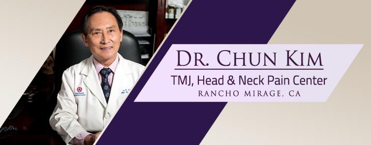 Dr. Chun Kim | Rancho Mirage, CA Dentist