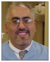 Meet Dr. Ernesto Mireles | Salinas, CA Dentist
